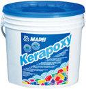 Mapei Kerapoxy 10kg Dwuskładnikowy, kwasoodporny klej epoksydowy