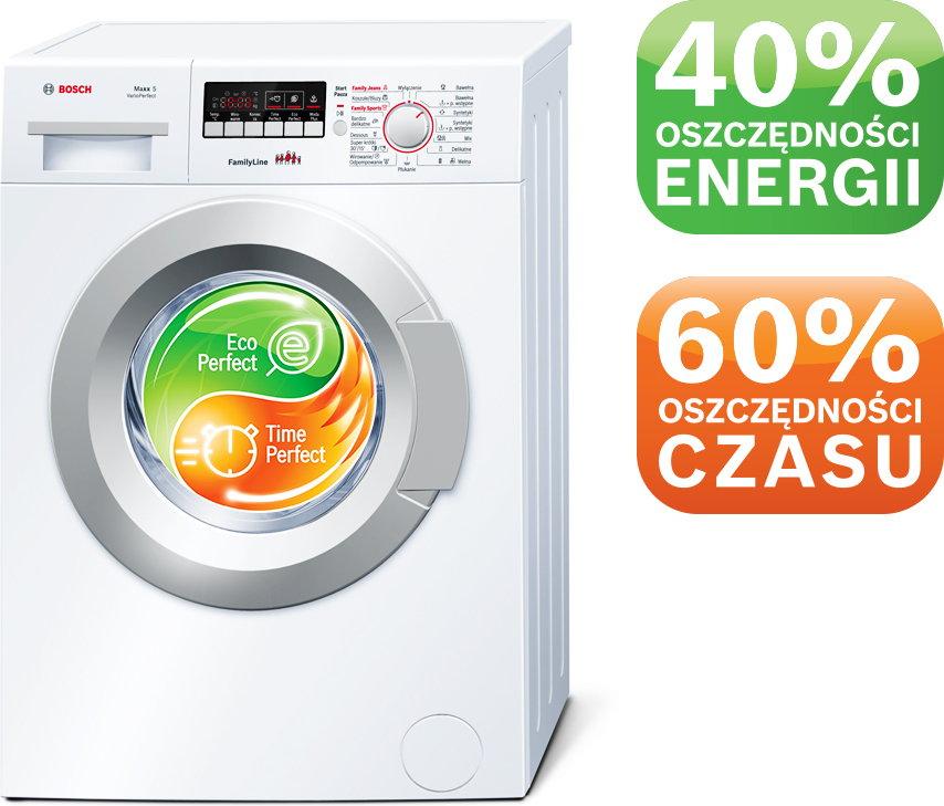 Bosch WLX2027FPL