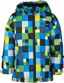 Lego WEAR Boys Kurtka narciarska JARON 610 blue