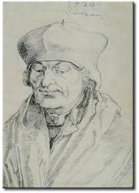 Bimago Obraz Dürer 53796