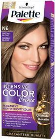 Palette Intensive Color Creme N6 średni blond