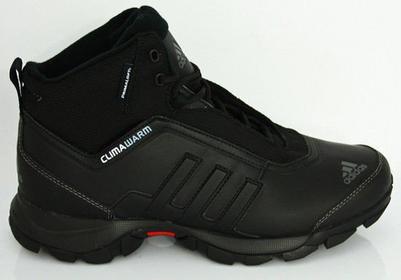 Adidas Eiscol Mid Pl G40811 czarny