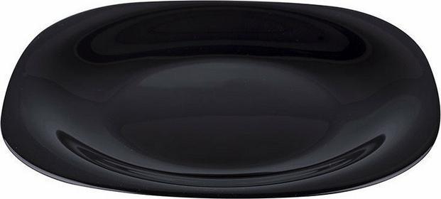 Luminarc CARINE BLACK Talerz deserowy 19.5 cm