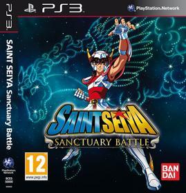 Saint Seiya: Sanctuary Battle PS3