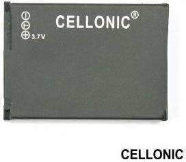 Toshiba SLB-10 Bateria do Camileo X-SPORTS (1050mAh, 3.6V - 3.7V) Lithium-Ionen