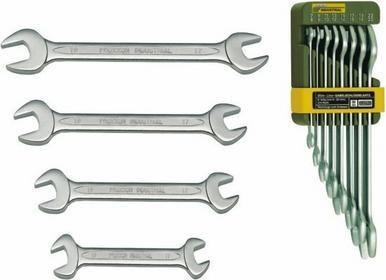 Proxxon Zestaw kluczy płaskich Slim-Line - 23800