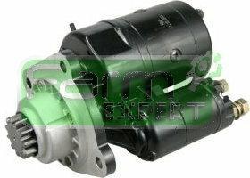 Rozrusznik z reduktorem do Ursus C-330 C-360 Zetor import 69185771 69185771RI