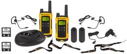Motorola TLKR T80EXTREME KROTKOFALÓWKI PMR TRMCOMOTORT80EX