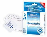 Diagnosis Test HemoActive -krew utajona w kale 9043950