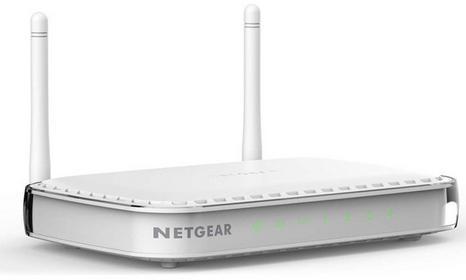Netgear WNR614
