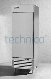 Hendi 1-drzwiowa Szafa chłodnicza 600 l   , 232224 HENDI-232224