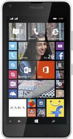 Microsoft Lumia 640 Dual Sim Biały