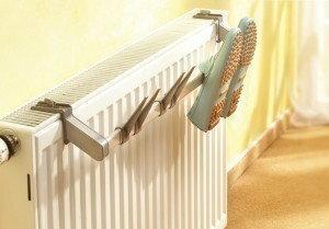 Ruco Suszarka do suszenia obuwia na kaloryferze