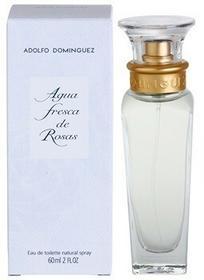 Adolfo Dominguez Agua Fresca de Rosas woda toaletowa 60ml
