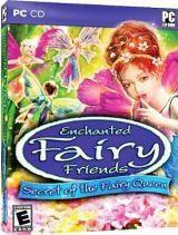 Enchanted Fairy Friends: Secret of the Fairy Queen PC