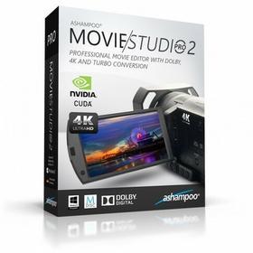 Ashampoo Movie Studio Pro 2 - Nowa licencja