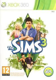 The Sims 3 Xbox 360