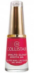 Collistar Gloss Nail Lacquer Gel Effect 6 ml Lakier do paznokci, odcień586 Eni
