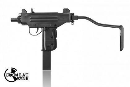 Combat Zone Pistolet maszynowy ASG UZI MP550 sprężynowy 2.5101