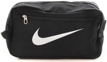 Nike BA4830-001 Brasilia 6 S Torba sportowa czarna
