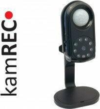 Kamrec Alarm kamera MMS-GSM z czujnikiem ruchu PIR podczerwień HC24