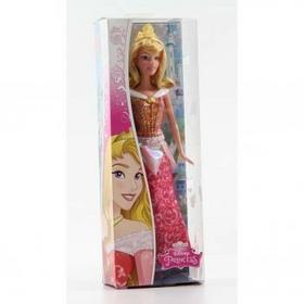 Disney Księżniczki a Błyszczące Księżniczki CFB82 CFB76