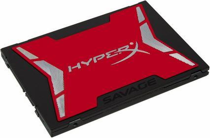 Kingston HyperX Savage SHSS3B7A/120G