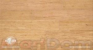 Globalwood Bambus prasowany Natur olej - 14x125x1830 5905952114629