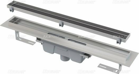 Alcaplast Odpływ podłogowy z obramowaniem do rusztu APZ1007-FLOOR-650