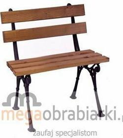 Gold Garden Krzesło ogrodowe Clasic