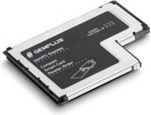Lenovo Gemplus ExpressCard Smart Card Reader from (41N3043)