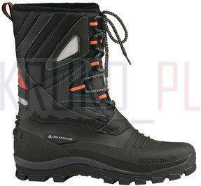 Panoply Delta Plus buty robocze Panoply Delta Lautaret2