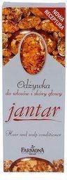 Farmona Jantar: Odżywka do włosów i skóry głowy 100ml