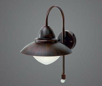 Eglo SIDNEY - Lampa zewnętrzna / ogrodowa - 88711
