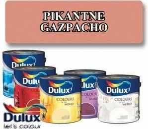 Dulux Kolory Świata PIKANTNE GAZPACHO 2.5L HAN08974