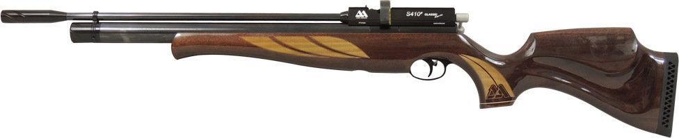 Air Arms Wiatrówka S410F 4,5 mm SuperLite Ambi Deluxe (S410M17SX12AHO)