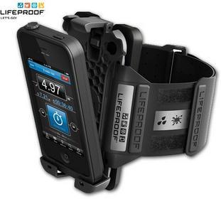 LifeProof opaska na ramię dla obudowy do iPhone 5 iPhone 5 Arm Band