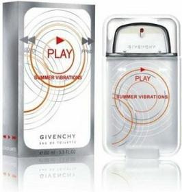 Givenchy Play Summer Vibrations Woda toaletowa 100ml