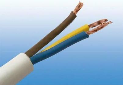 Elektrokabel Przewód mieszkaniowy 300/300V OMY 3x1,5 (100m) OMY 3x1,5 100m