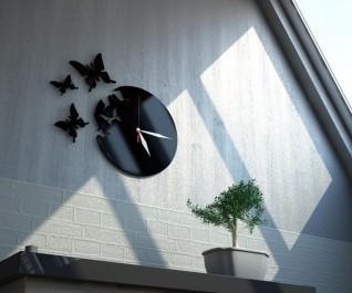 Manufaktura A&M ścienny Motyle
