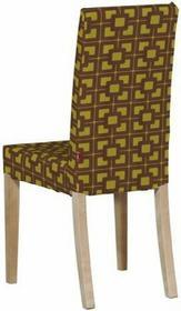 Dekoria Sukienka na krzesło Harry krótka Ingrid 114-45