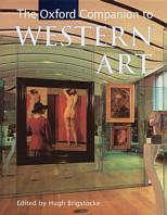 Hugh Brigstocke  The Oxford Companion to Western Art