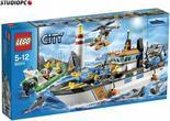 LEGO City - Straż wybrzeża 60014