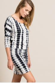 Answear Sukienka REBEL WA16.SUD025 multikolor