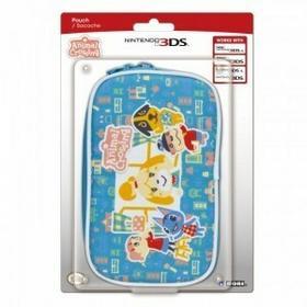 Hori Ochronne etui do konsoli New 3DS XL Animal Crossing