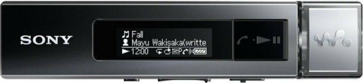 Sony NWZ-M504