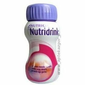 N.V.Nutricia Nutridrink owoce leśne 125 ml