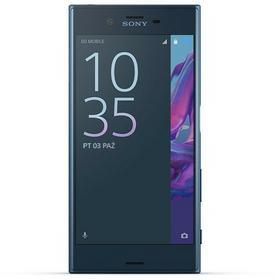 Sony Xperia XZ Granatowy