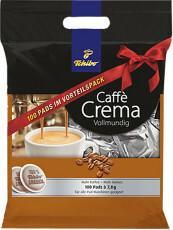 TCHIBO Kawa Caffe Crema Senseo 100 Pads