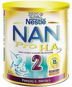 Nestle NAN Pro 2 H.A. 400g